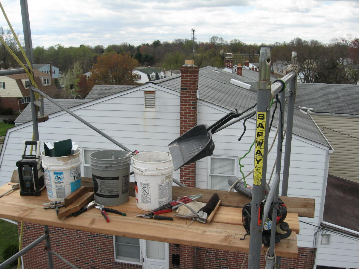 Started this one today-kerney-chimney-068a.jpg