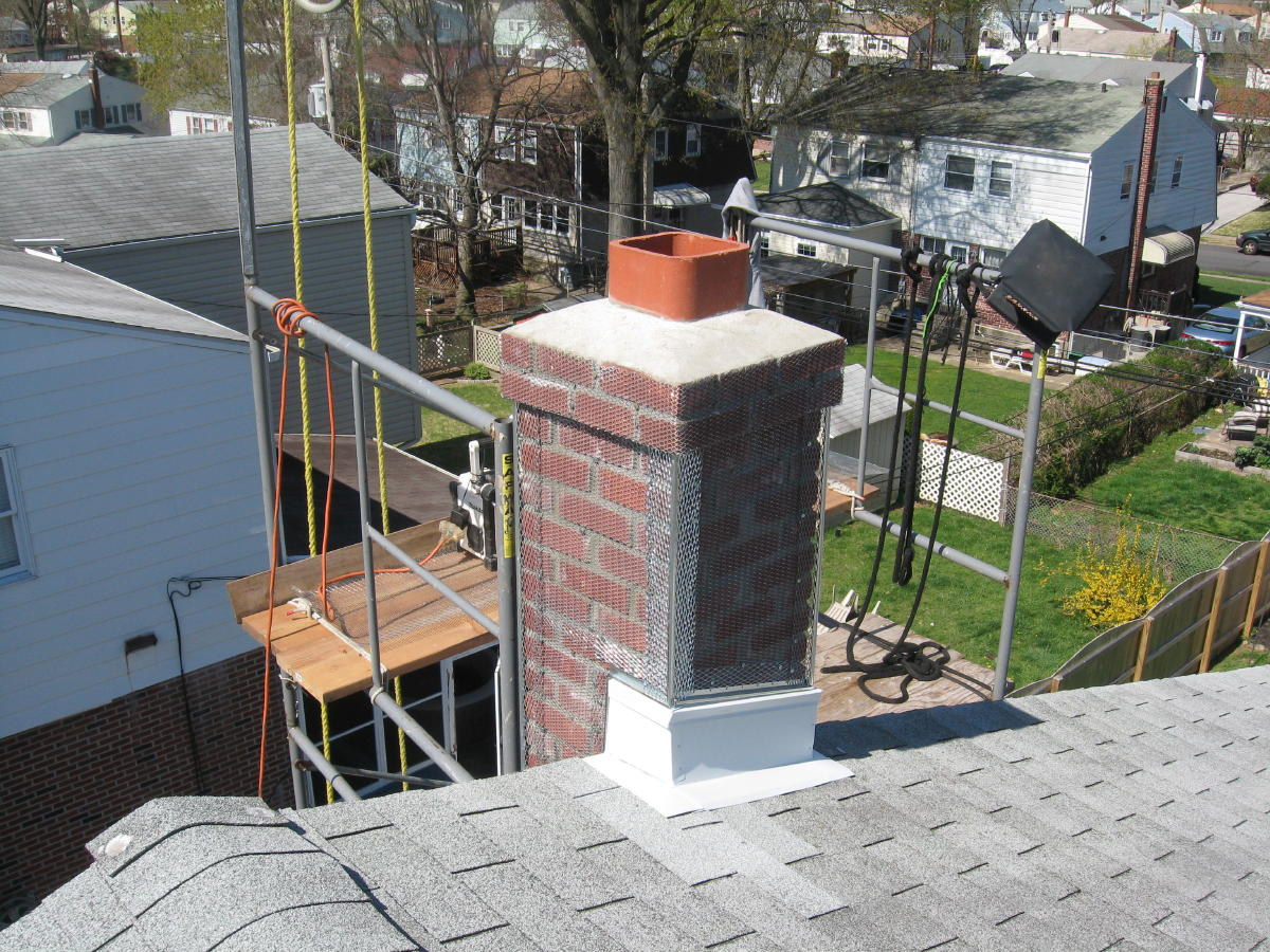 Started this one today-kerney-chimney-102a.jpg