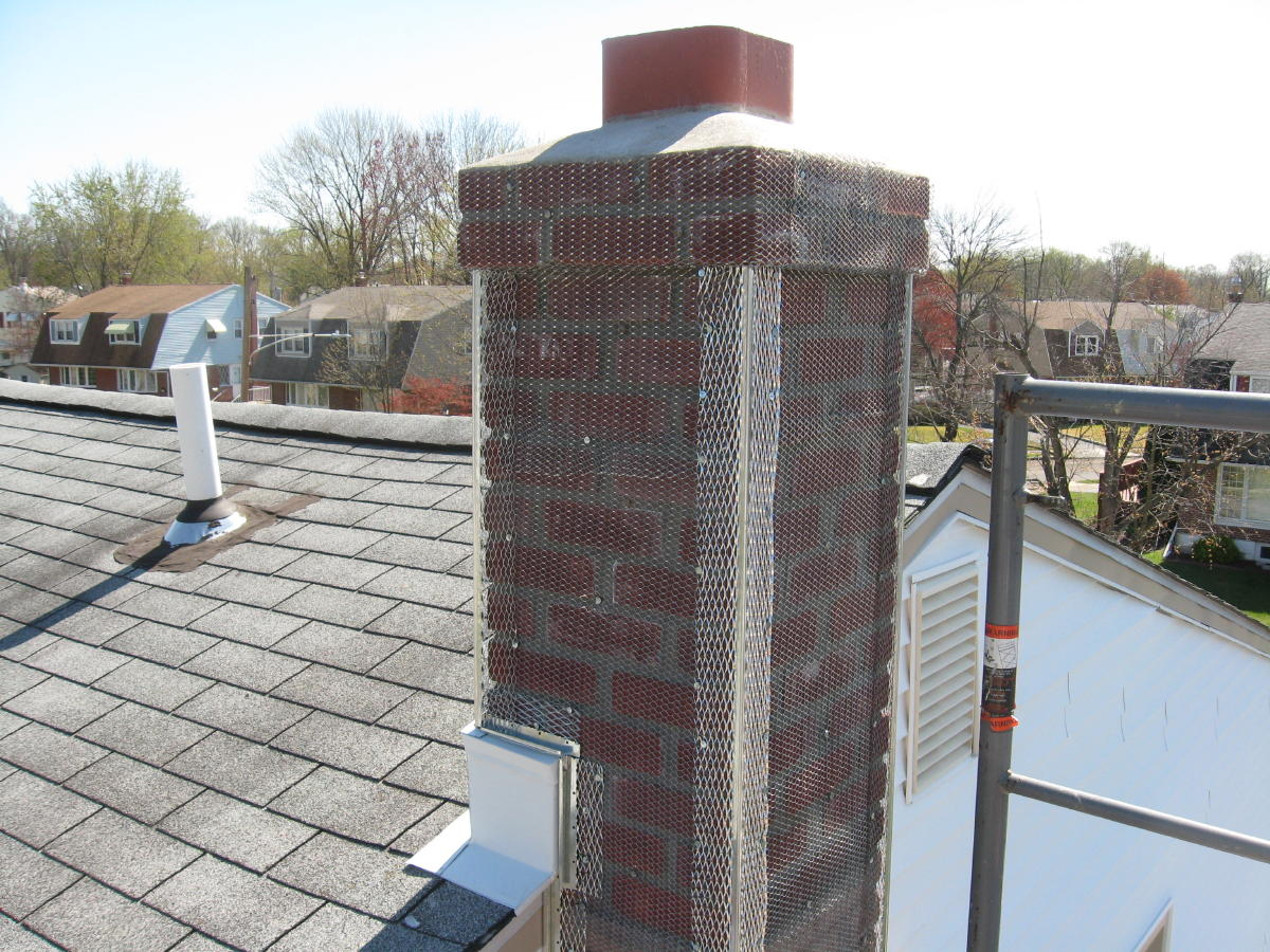 Started this one today-kerney-chimney-103a.jpg