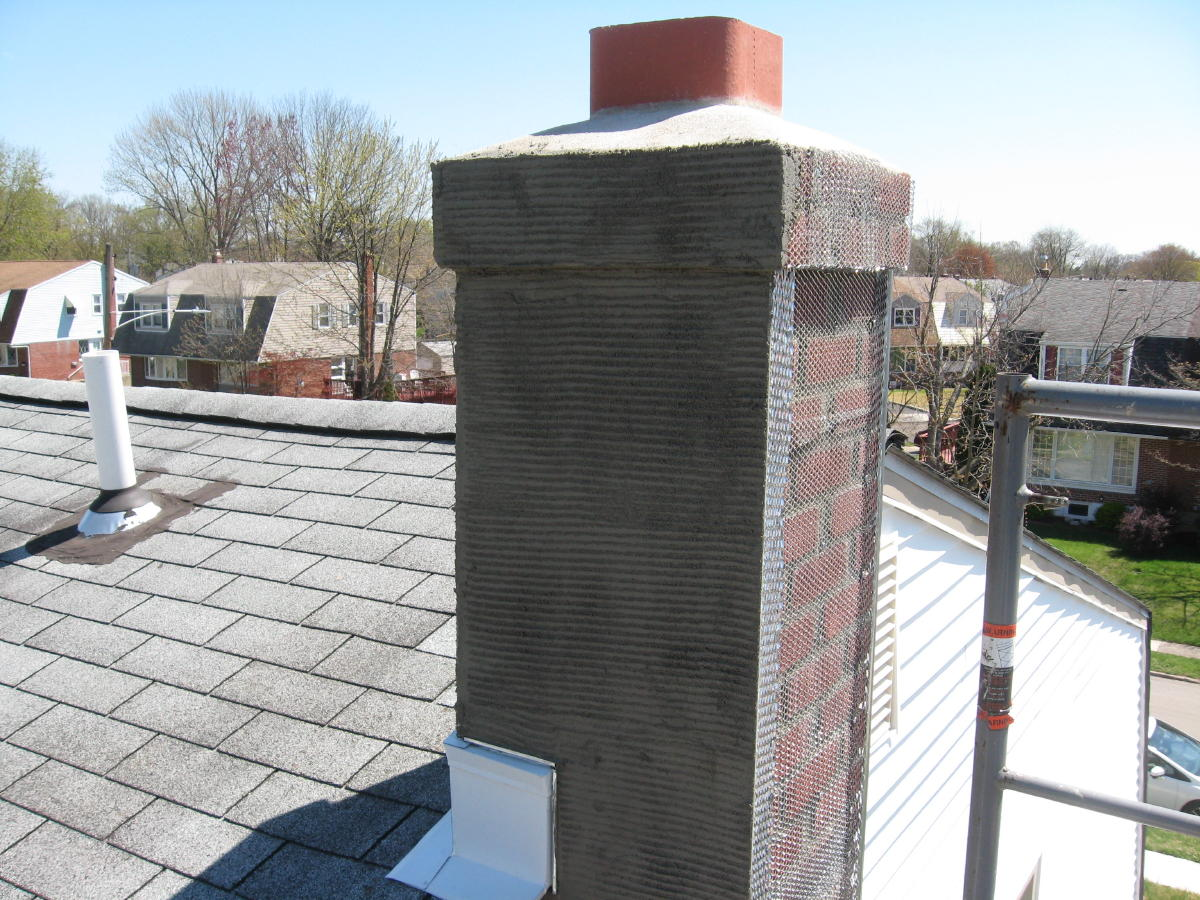 Started this one today-kerney-chimney-104a.jpg