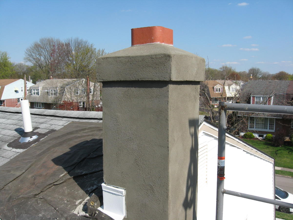 Started this one today-kerney-chimney-115a.jpg