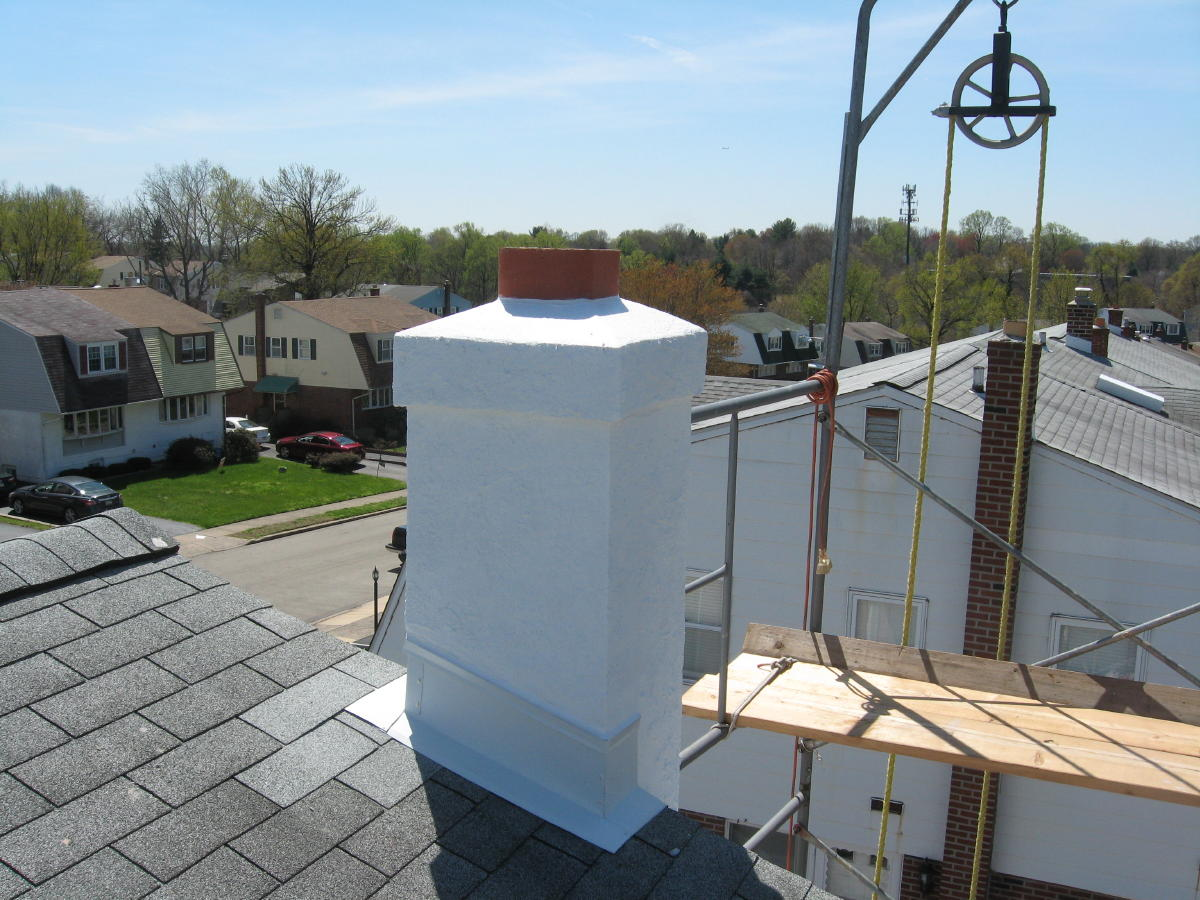 Started this one today-kerney-chimney-130a.jpg