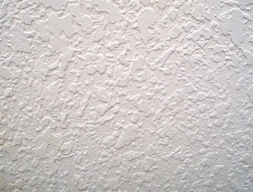 Blending Knockdown Texture Drywall Contractor Talk