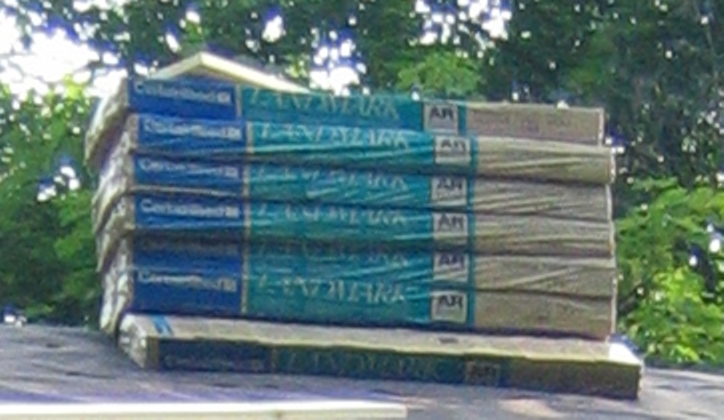 Which Specifc Type Of Landmark Shingles Are These