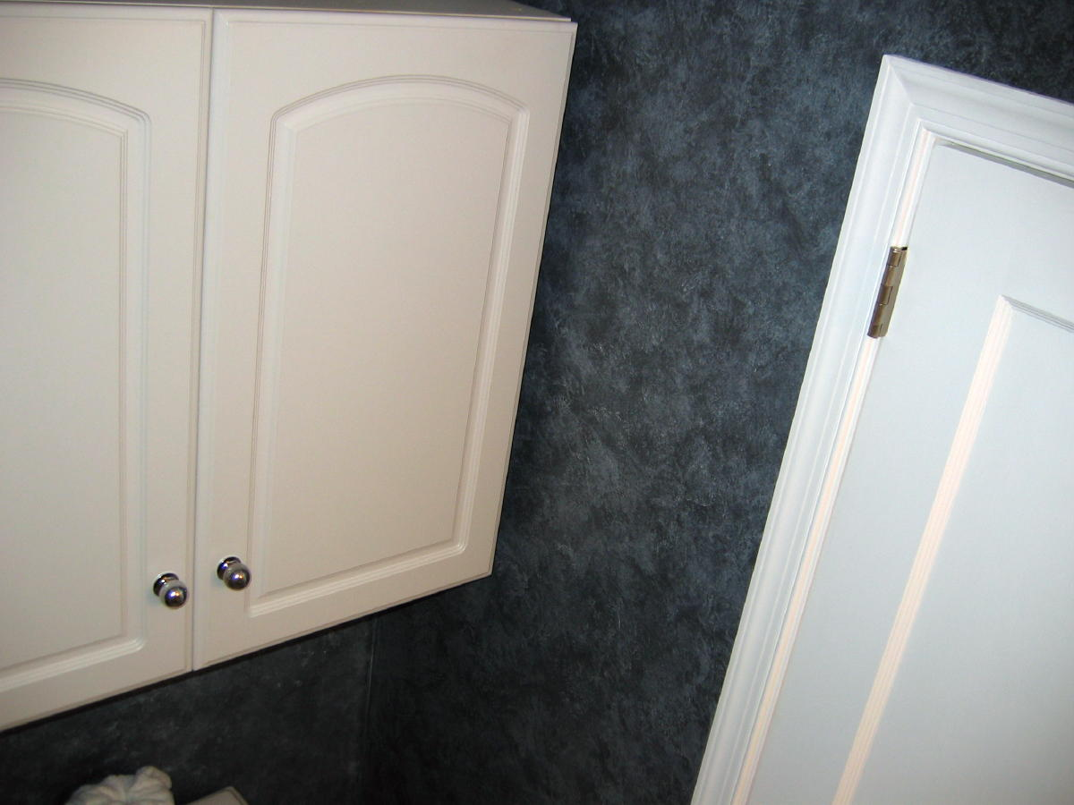 Is faux painting a thing of the past?-latini-bathroom-163a.