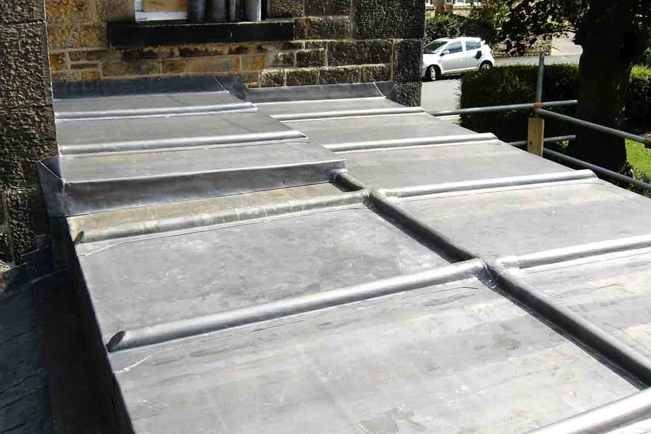 Lead Roof Roofing Contractor Talk