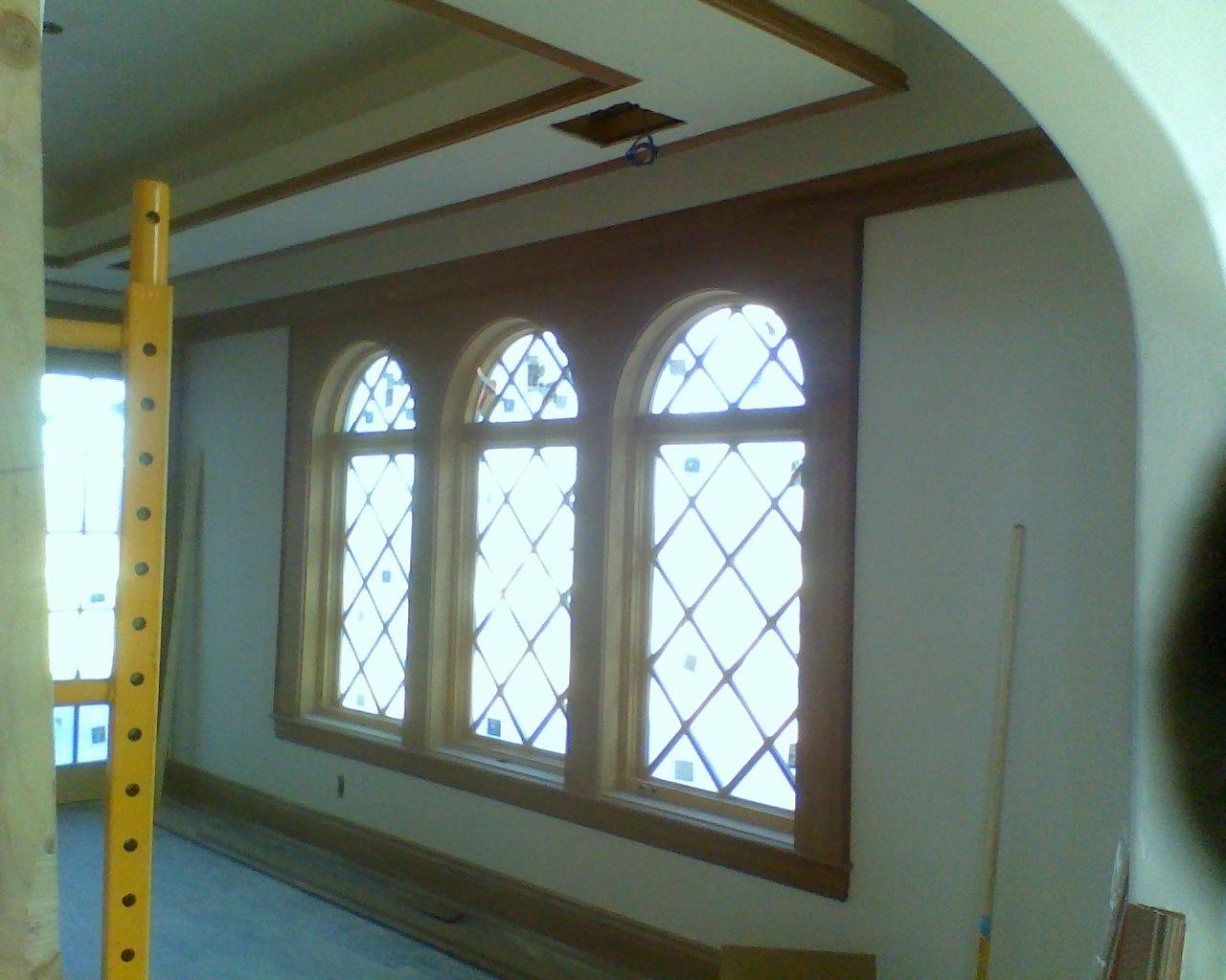 Current Interior Trim Job Carpentry Picture Post Contractor Talk