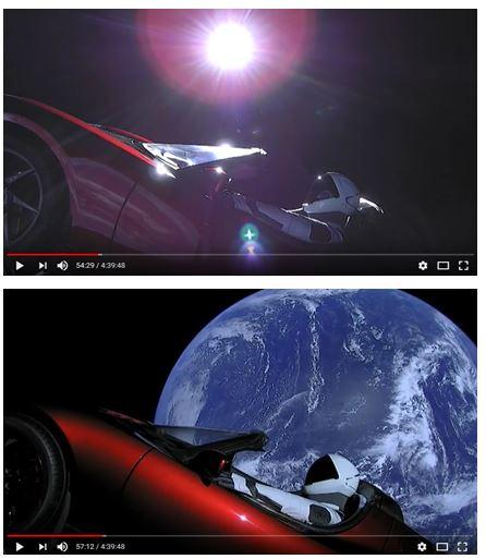 Live view Elon musk Tesla car in space-lots-sun.jpg