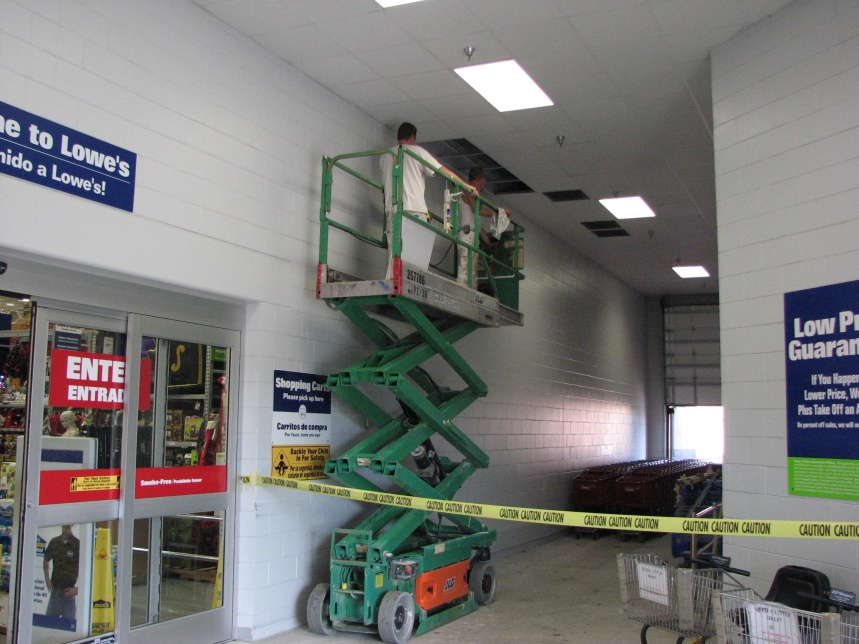 Contracting Jobs For Walmart Lowes Home Depot Etc General Discussion Contractor Talk