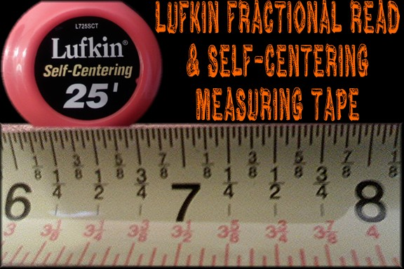 Can T Read A Tape Measure Basic Fractions Decimals Primer