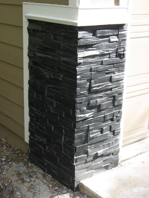 Wonderful Exterior Wall Slate ?u0027s