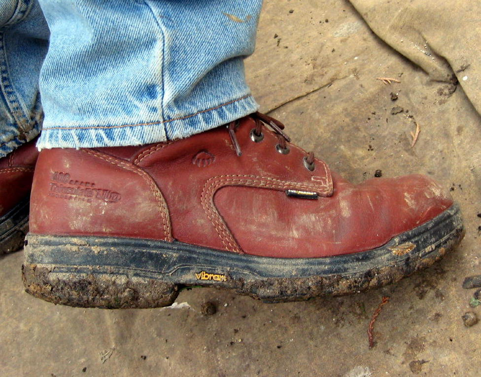 Comfortable Work Boots - Carpentry - Contractor Talk