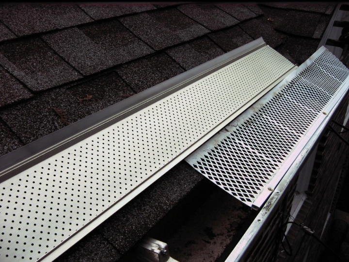 Anyone Find A Gutter Guard That Works Page 2 General