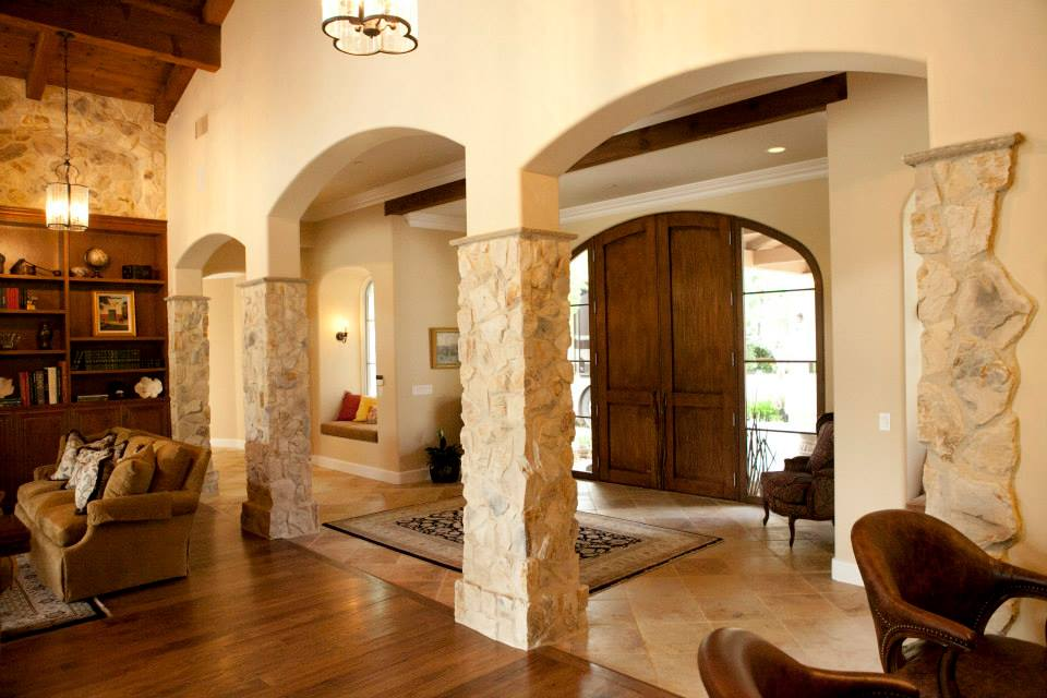 recent interior painting projects by maverick painting san diego