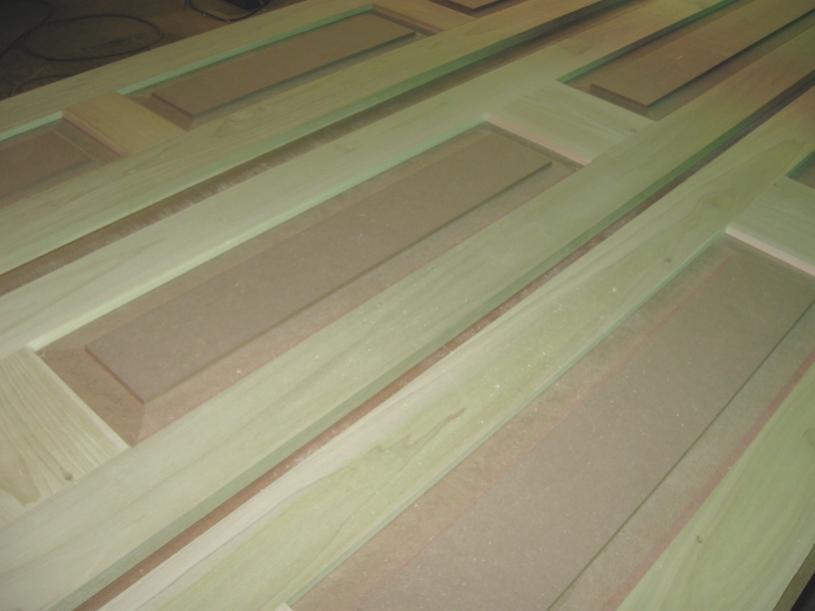 Mdf Raised Panel Cabinet Doors Finish Carpentry Contractor Talk