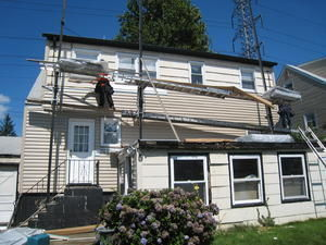 Review Of Foam Backed Vinyl Siding Insulation Contractortalk