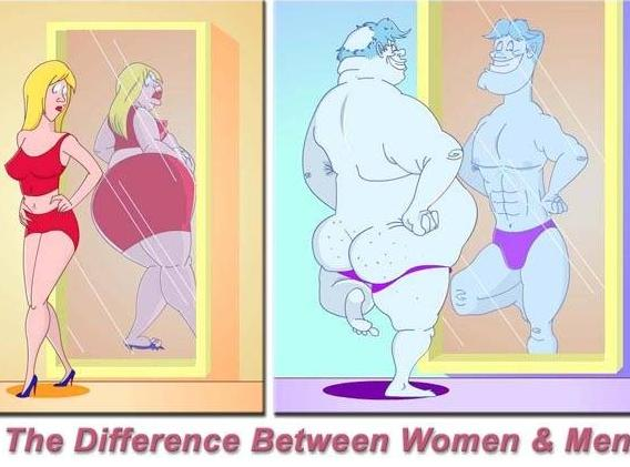 Getting Old and Fat-men_women_mirror.jpg