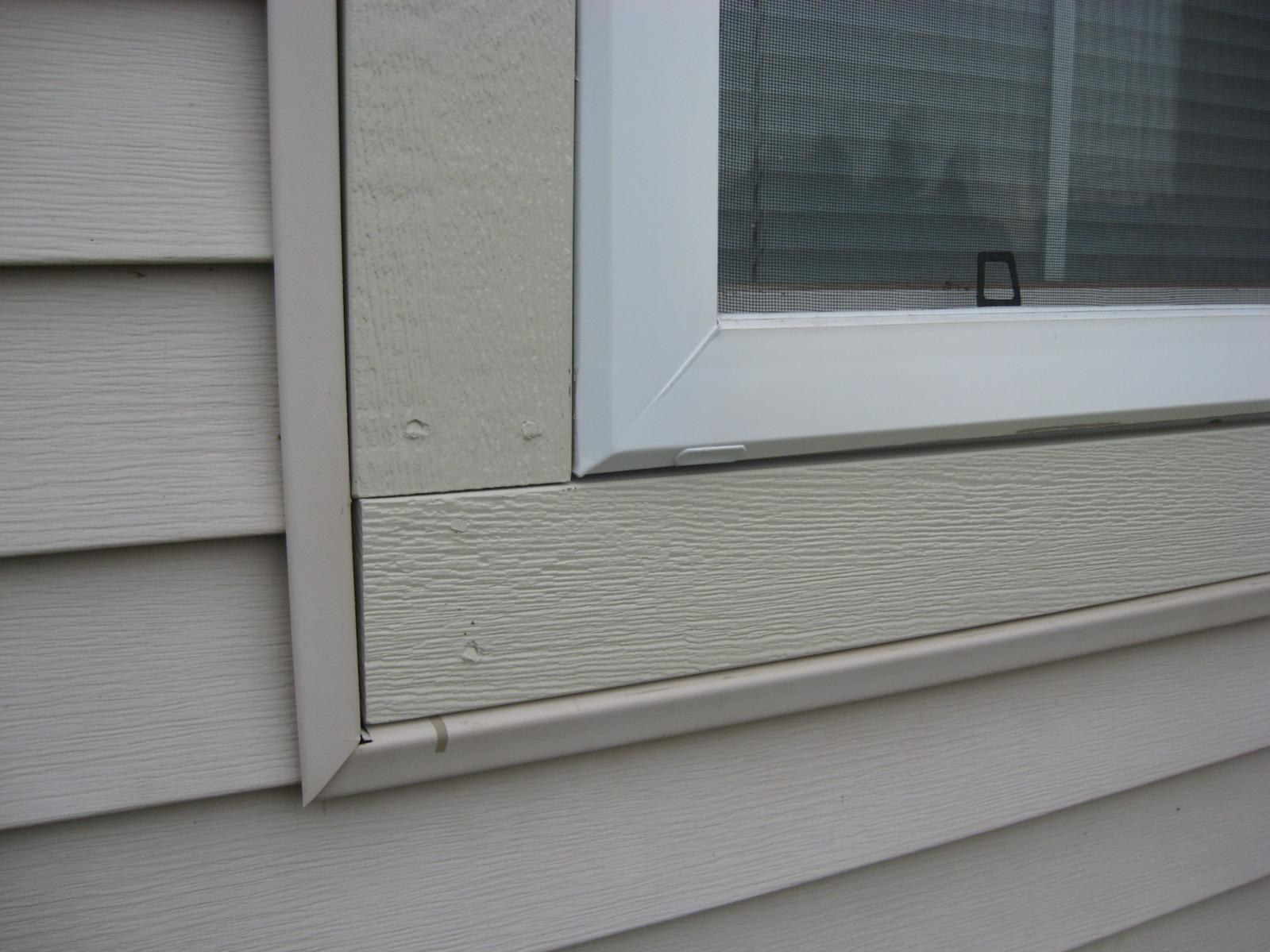 Vinyl Scratch Repair Page 2 Windows Siding And Doors