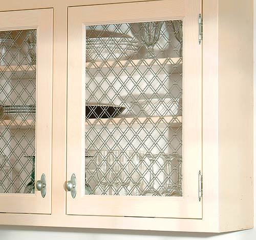 Cabinet Doors W Speaker Cloth Mesh Jpg