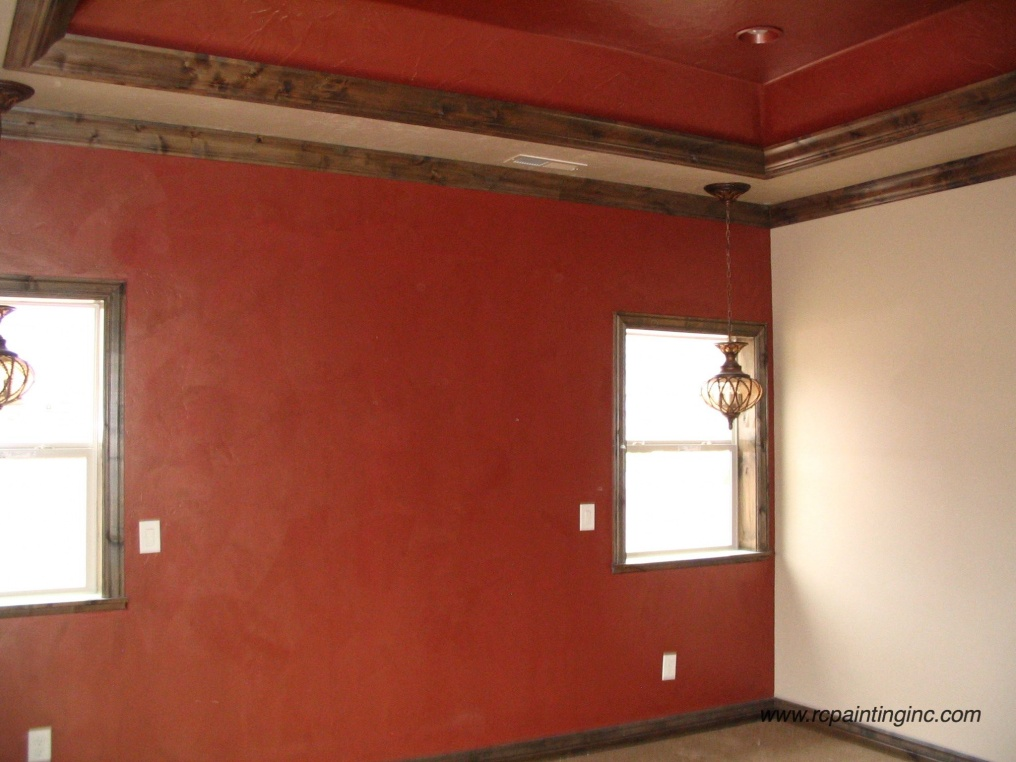 sherwin williams faux impressions painting finish work