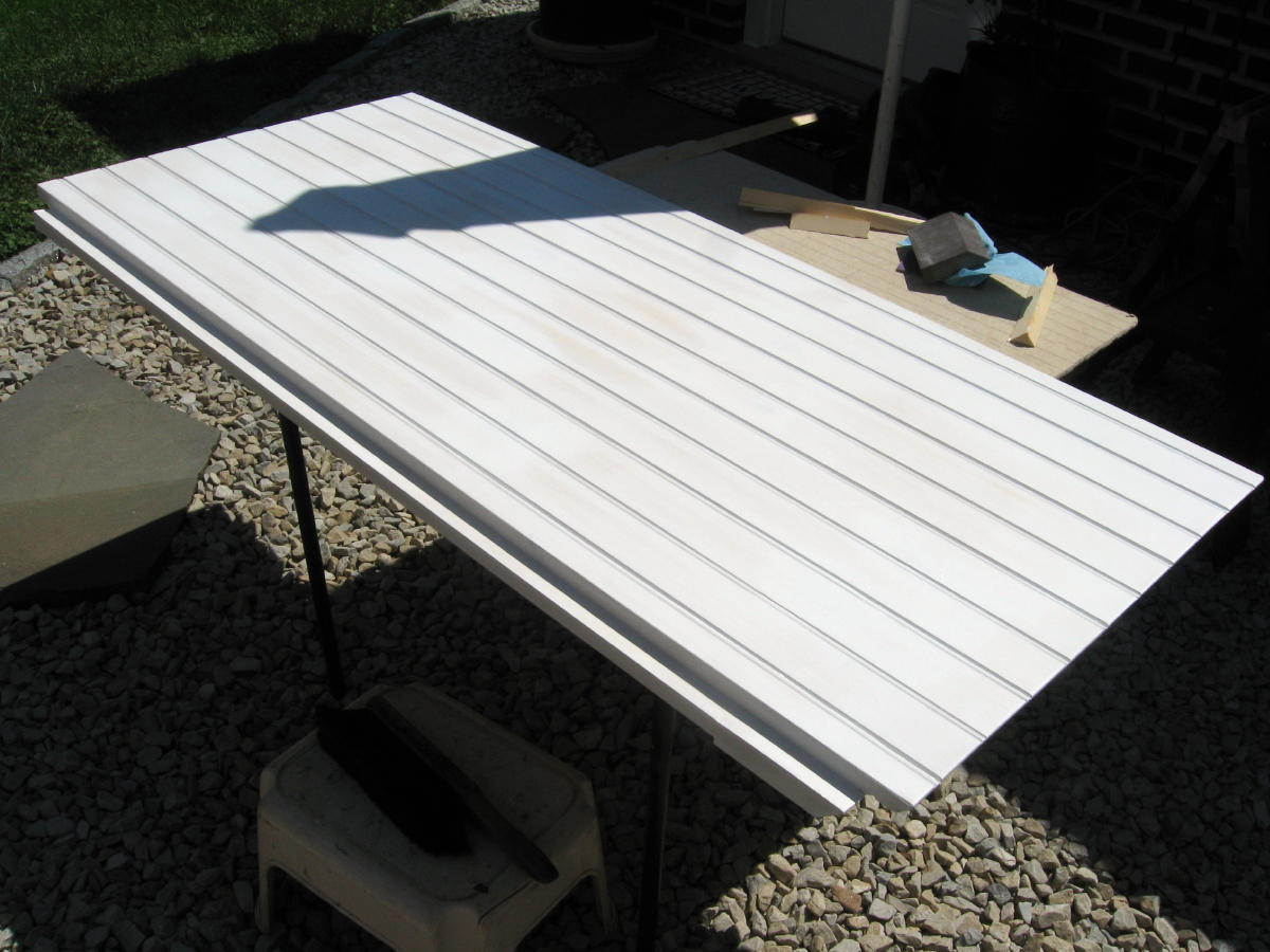Bead Board Bulkhead Door Windows Siding And Doors