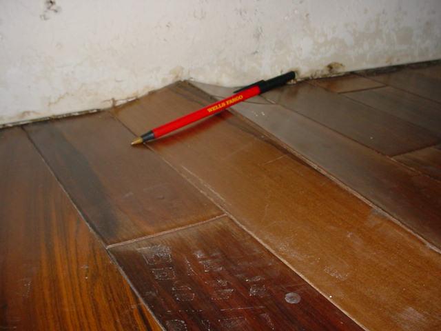 Glue Down On Concrete Question