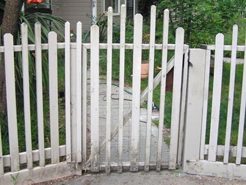 Sag free gate on a budget-my-gate.jpg