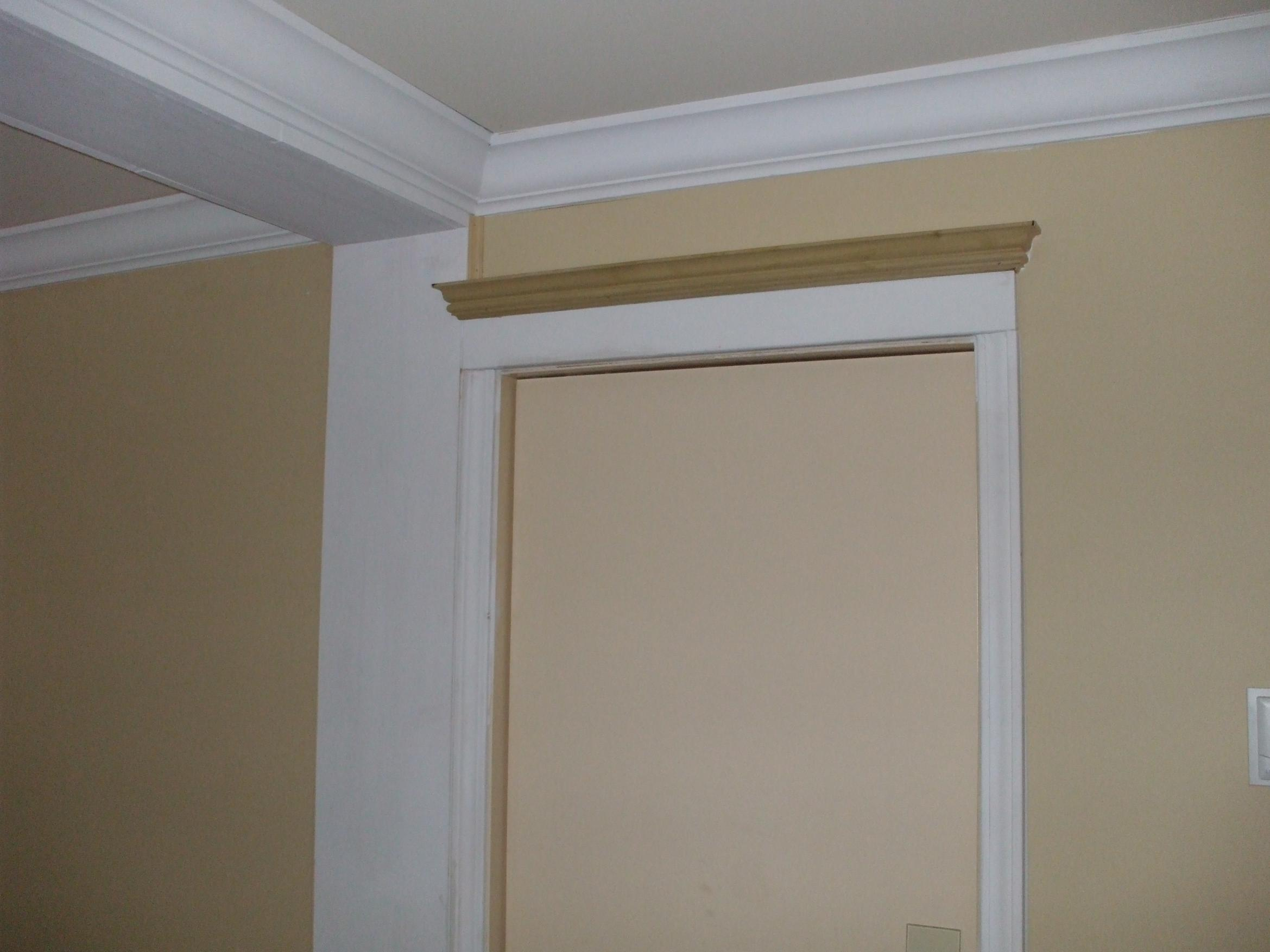 Window Trim Finish Carpentry Contractor Talk