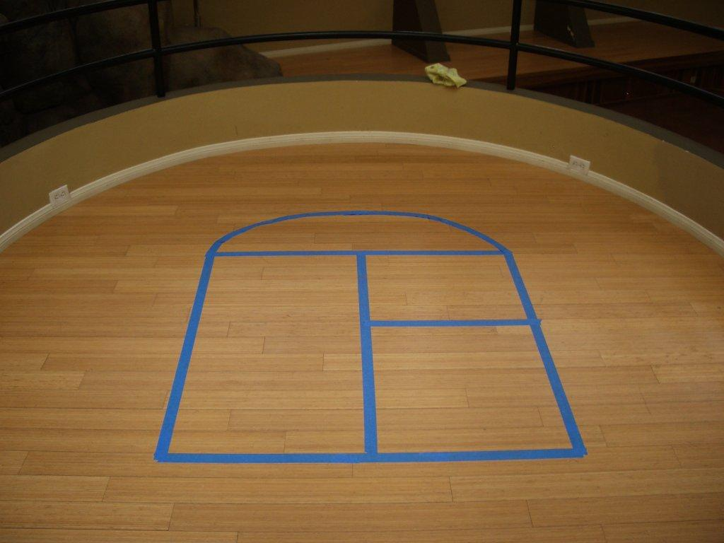 Staining Bamboo Floors Flooring Contractor Talk