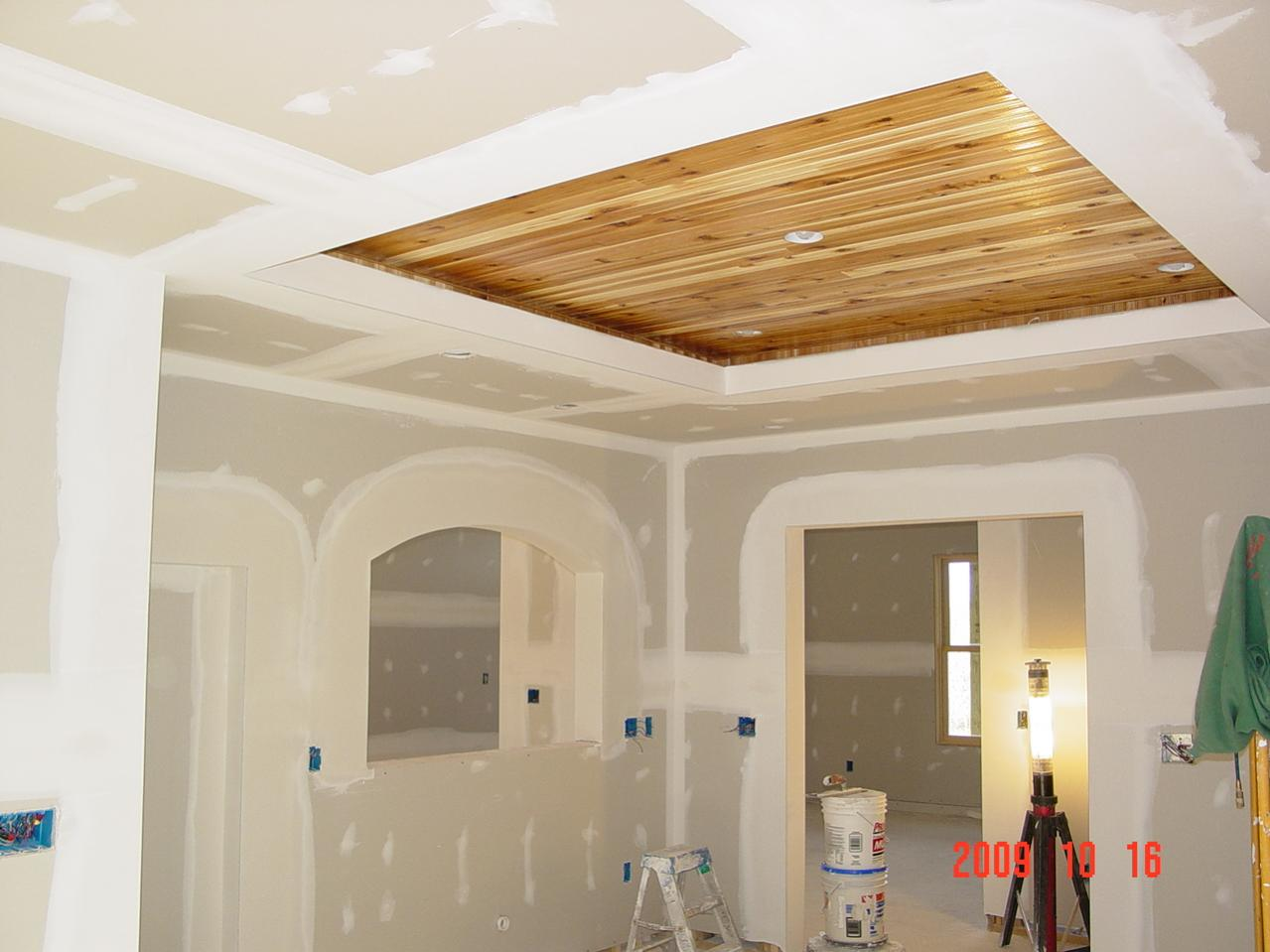Glamorous 50+ Dry Wall Art Inspiration Of Drywall Worker Creates ...
