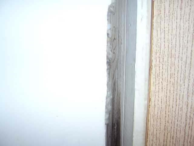 Window insulation foam foam insulation tips for Window insulation