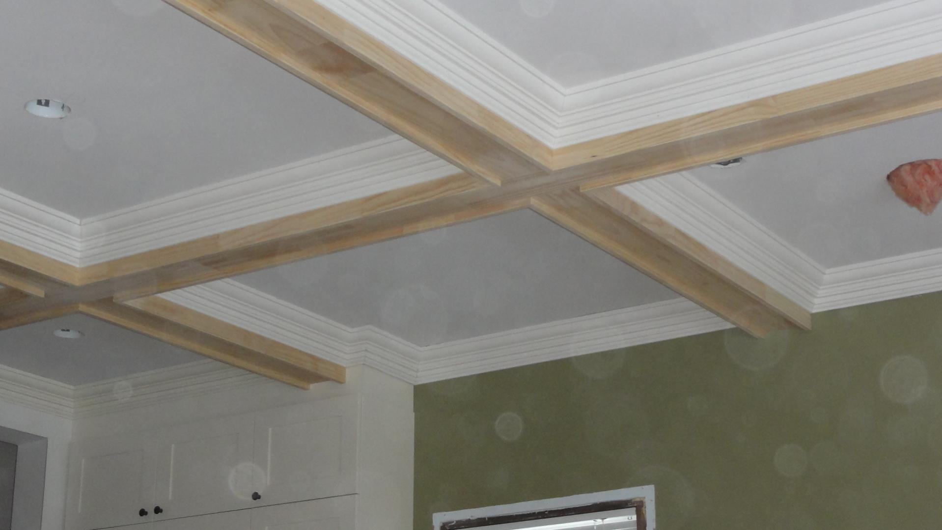 Coffered Ceilings - Page 3 - General Discussion - Contractor Talk
