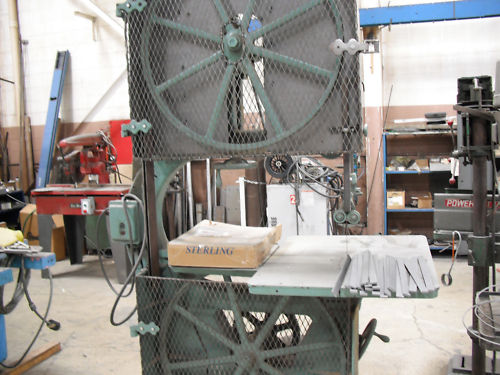 """Oliver 36"""" Band Saw - nice for the price-oliver-16a.jpg"""