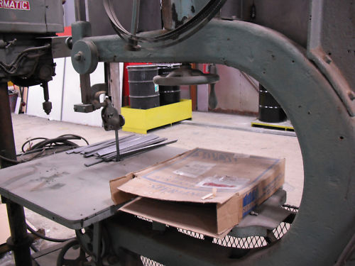 """Oliver 36"""" Band Saw - nice for the price-oliver-16a-table-shot.jpg"""