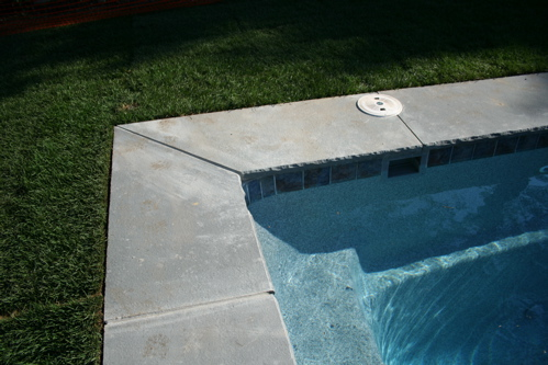 Pool Coping Natural Stone Masonry Contractor Talk