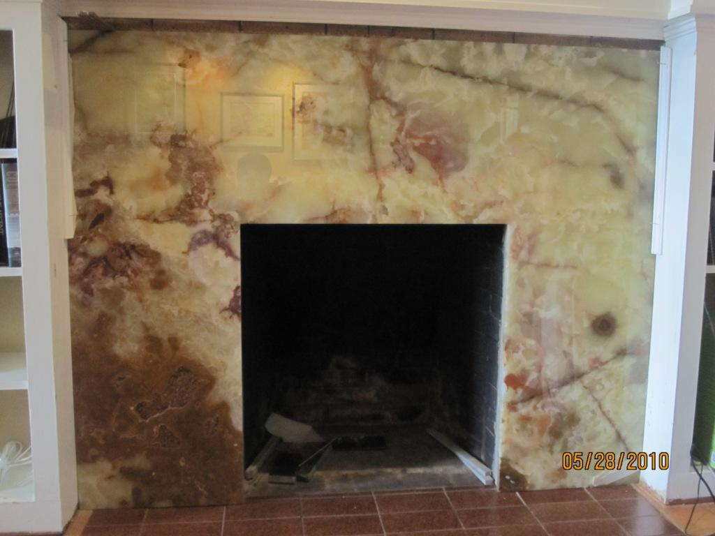 Backlit Onyx Countertops Electrical Contractor Talk