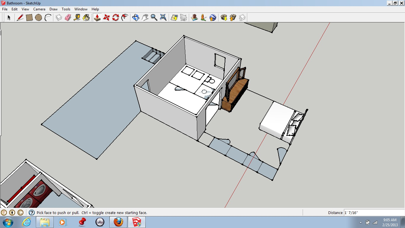Does anyone have any ideas for this Master bath layout?  I'm stumped...-original-2.jpg