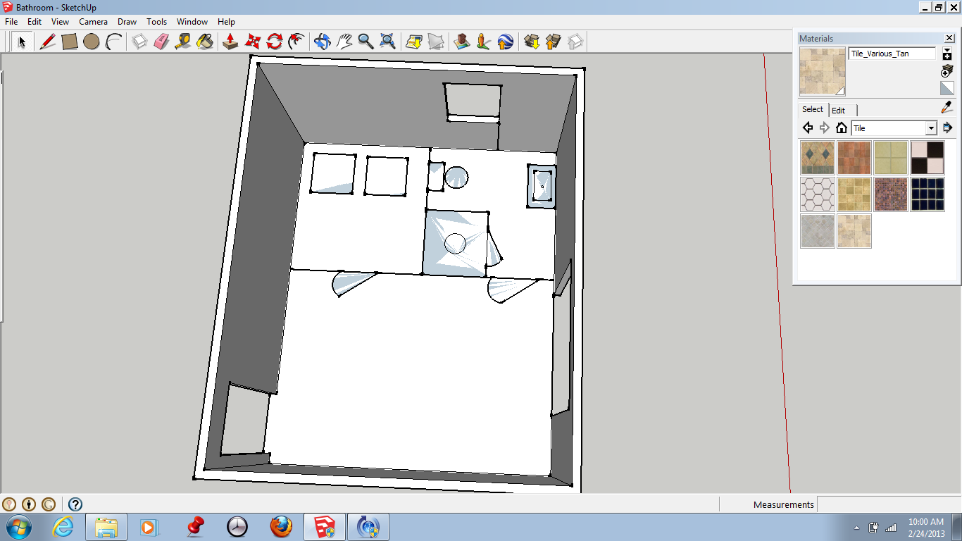 Does anyone have any ideas for this Master bath layout?  I'm stumped...-original-layout.png