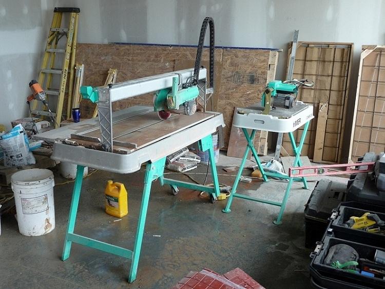 Advice Ing A Used Tile Wet Saw Mk100 P1000598 Jpg