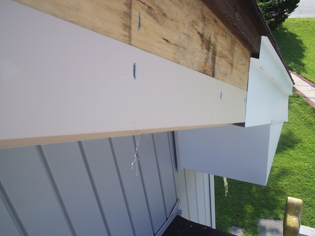 Gable Frieze Page 2 Remodeling Contractor Talk