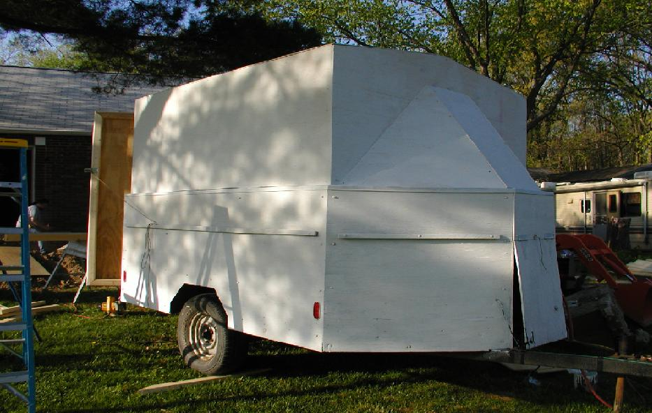 Enclosed Trailer Suggestions Tools Equipment