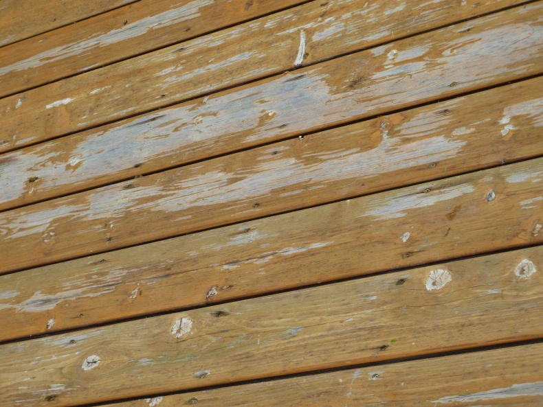 Canadian Deck Stain Test Decks Amp Fencing Contractor Talk
