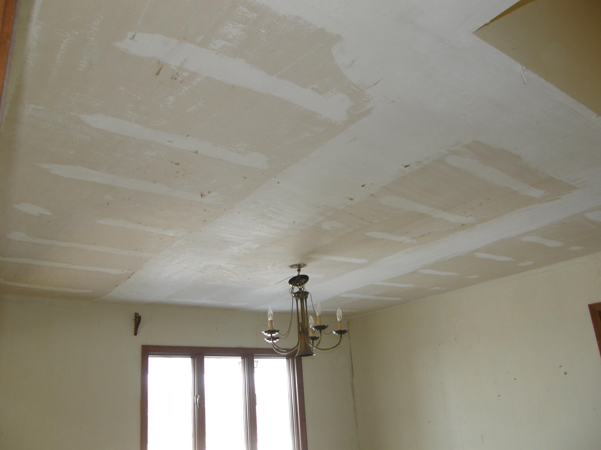 step how removal steps version pictures remove to popcorn ceilings with a ceiling