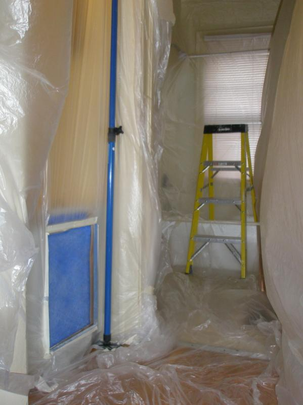 Lead Safe Work Practices Pictures Remodeling