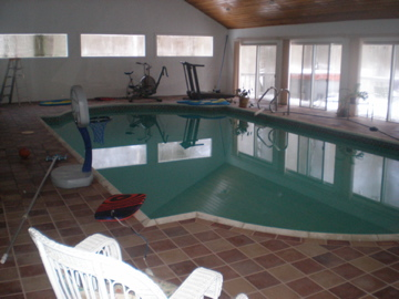 Fill In An Indoor Pool? - Pool Construction & Enclosures ...
