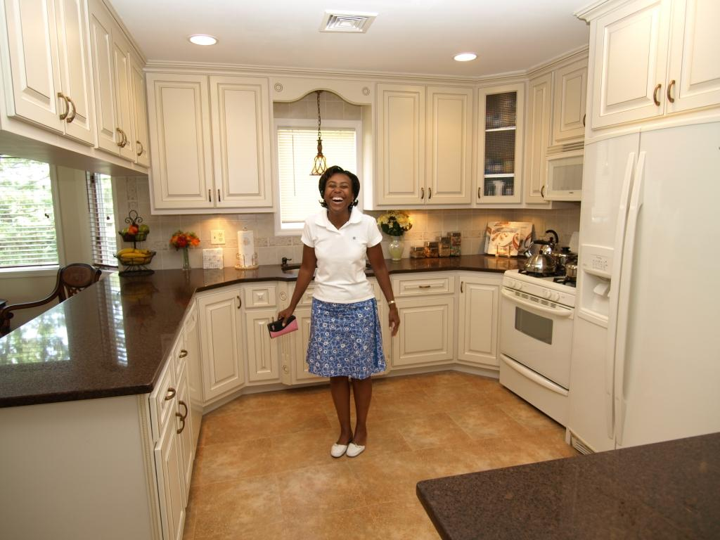 refacing cabinets is it worth it kitchens amp baths is cabinet refacing worth it