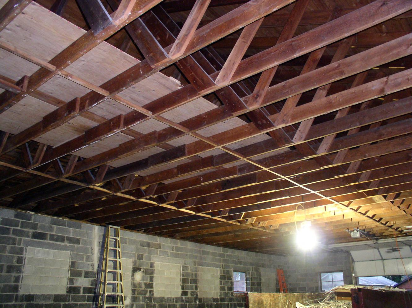 Truss Experts/attic Support & Truss Experts/attic Support - Framing - Contractor Talk
