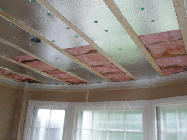 skimming ceilings drywall contractor talk. Black Bedroom Furniture Sets. Home Design Ideas