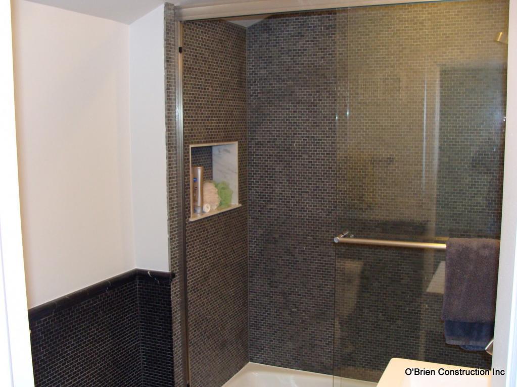 Ceramic Tile Shower - Page 2 - Tiling - Contractor Talk