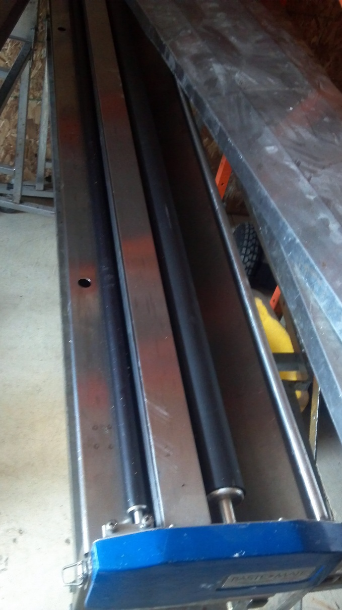 Commercial wall paper pasting machines tools equipment - Commercial wallpaper pasting machine ...